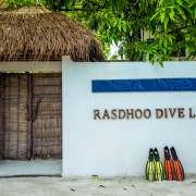 Rasdhoo Dive Centre